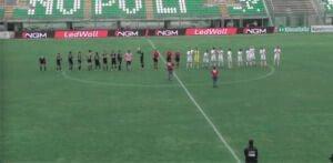 #Match #begin #MonPal