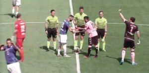 #Match #begin #PalVib #LegaPro