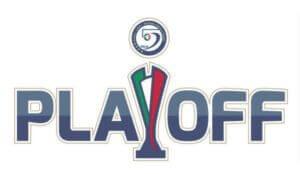 2nd round PLAYOFF of Lega Pro C