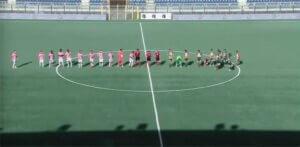 #Match #begins #jstpal