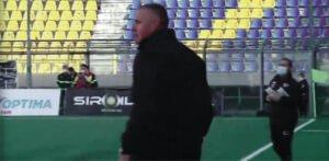 Goooooooaaallll!!!! #Valente #Palermo 0-1 #JstPal #LegaPro #Playoffs