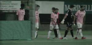 #Match #begins #AvePal #LegaPro