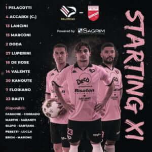 #WaitingFor #Palermo #LegaPro #Playoffs