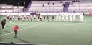 #Match #begins #VfrPal #LegaPro