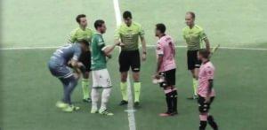 #Match #begins #PalAve #LegaPro #playoffs #legapro