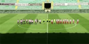 #Match #begins #PalTer #LegaPro