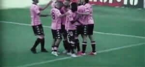 Goooooooaaallll!!!! #Floriano #Palermo 1-0 #PalTer #Penalty #LegaPro #Playoffs