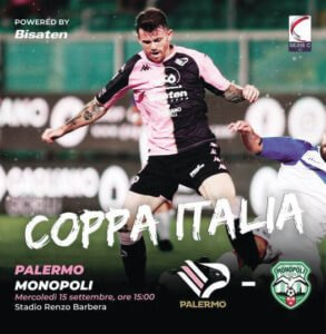 2nd Italian Cup Match