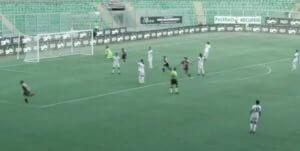 Goooooooaaallll!!!! #VALENTE #PALCAM #PalermoCampobasso 2-0 #LegaPro #SerieC #Palermo #Scores