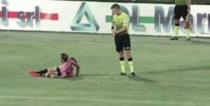 #EndMatch #PalermoCampobasso #Score 3-1 #LegaPro #SerieC #6thMatch