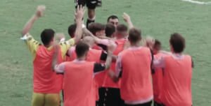 Goal Valente 2-0 PalMon ItalianCup
