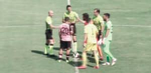 Palermo vs Catanzaro Lega Pro 2021/22