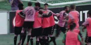 Goooooooaaallll!!!! #SILIPO #PALCAM #PalermoCampobasso 1-0 #LegaPro #SerieC #Palermo #Scores