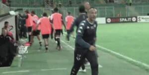Goooooooaaallll!!!! #BRUNORI #PALCAM #PalermoCampobasso 3-1 #LegaPro #SerieC #Palermo #Scores