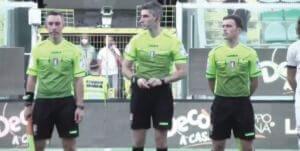 #Match #begins #PalermoCampobasso #LegaPro #SerieC #PALCAM #Eeagles #pinkblack
