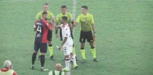 Taranto Palermo Lega Pro