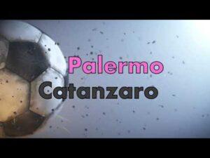 3rd Match Palermo vs Catanzaro