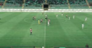 #2ndHalftime #begins #PalermoFoggia 2-0 #LegaPro