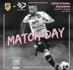 the 7th Match against Juve Stabia