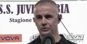 Giacomo Filippo Pre Match JVSPAL