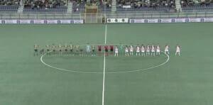 #Match #begins #JuveStabiaPalermo #LegaPro #SerieC #JSTPAL