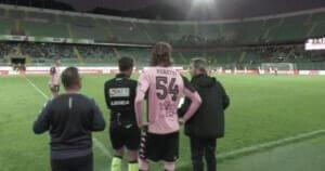 Highlights 8th round Lega Pro, Palermo vs Foggia