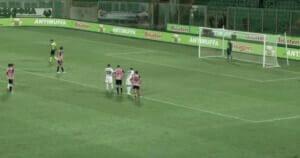 Goooooooaaallll!!!! #Penalty #Soleri