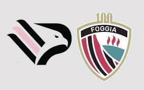 Palermo vs Foggia 8th Match Lega Pro 2021/22 Serie C