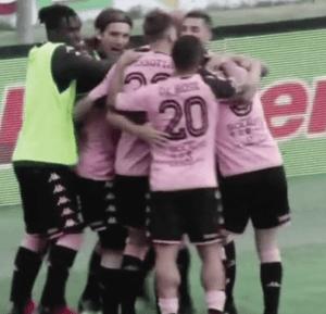 goal floriano score palermo foggia